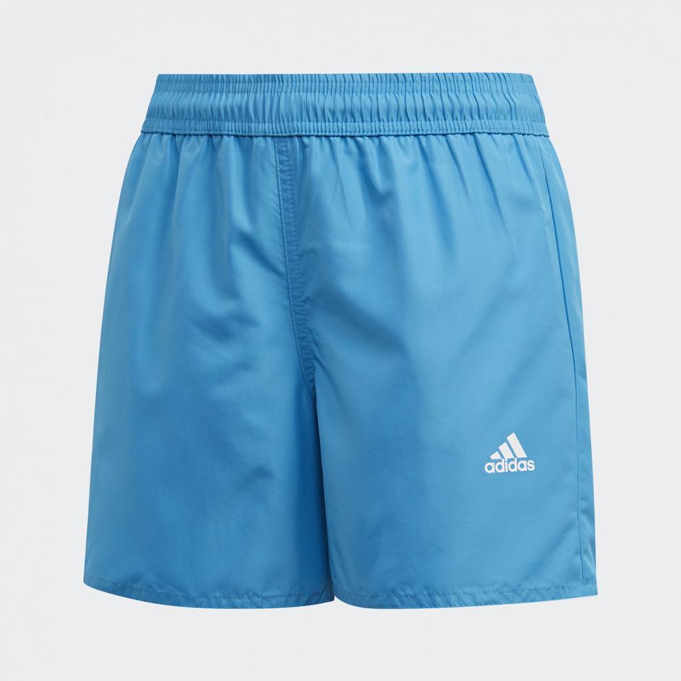 adidas Performance Classic Badge Of Sport Kids' Swim Shorts
