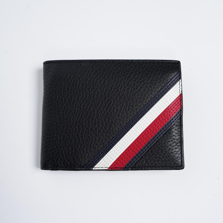 Tommy Jeans Downtown Tri-Fold Men's Wallet (9000046779_1469)