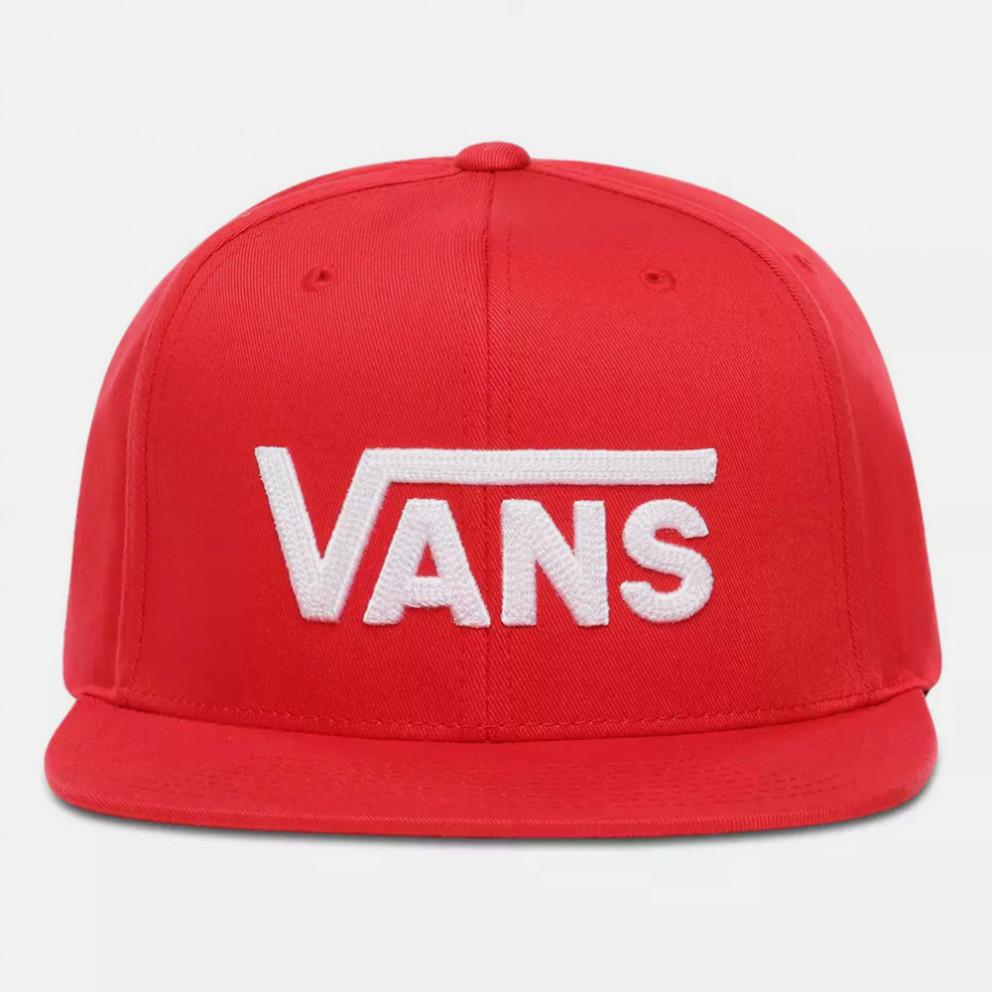 Vans Drop V Ii Snapbac Men's Hat