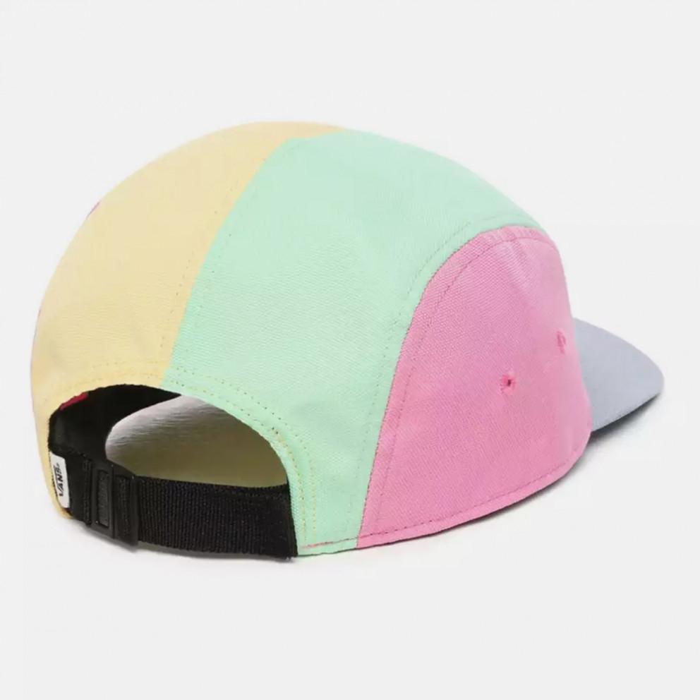 Vans Ckeckwork Camper Women's Hat