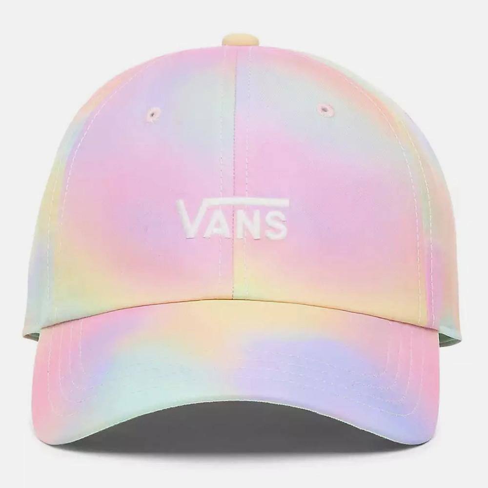Vans Court Side Printed Women's Hat (9000049107_44561)