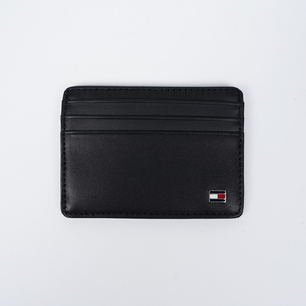 Tommy Jeans Men's Leather Card Holder