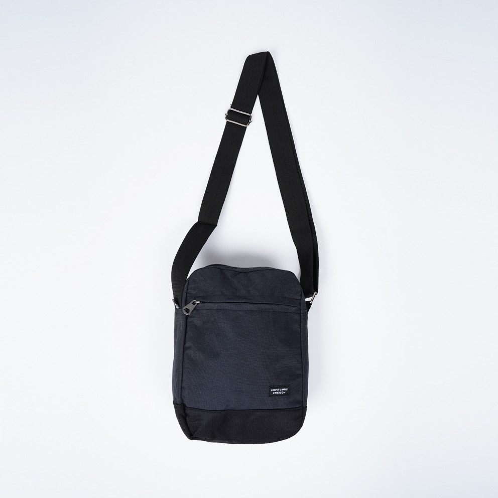Emerson Unisex Shoulder Bag