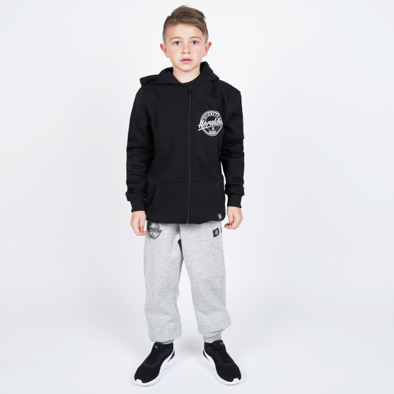 OFI F.C. 'Heraklion' Kids' Jacket & Pants Set
