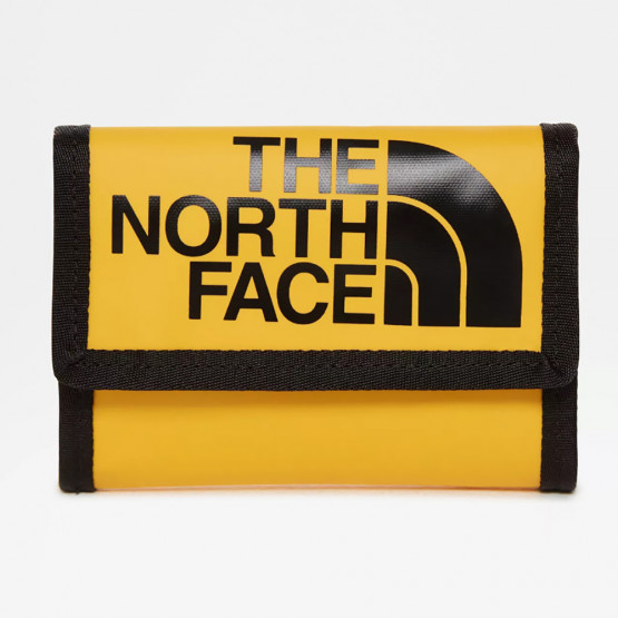 THE NORTH FACE BASE CAMP WALLET TNFYLW/TNFBLA