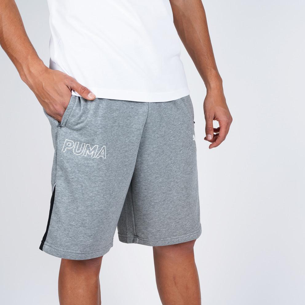 "Puma Modern Sports 10"" Men's Shorts"
