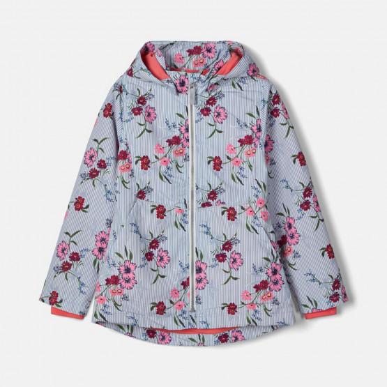 Name it Floral Spring Girls' Jacket
