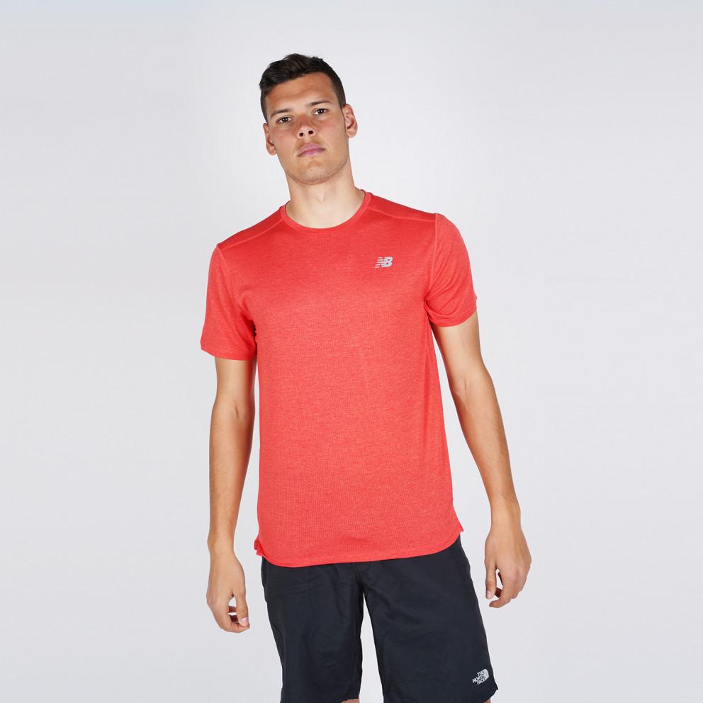New Balance Impact Run Men's T-Shirt