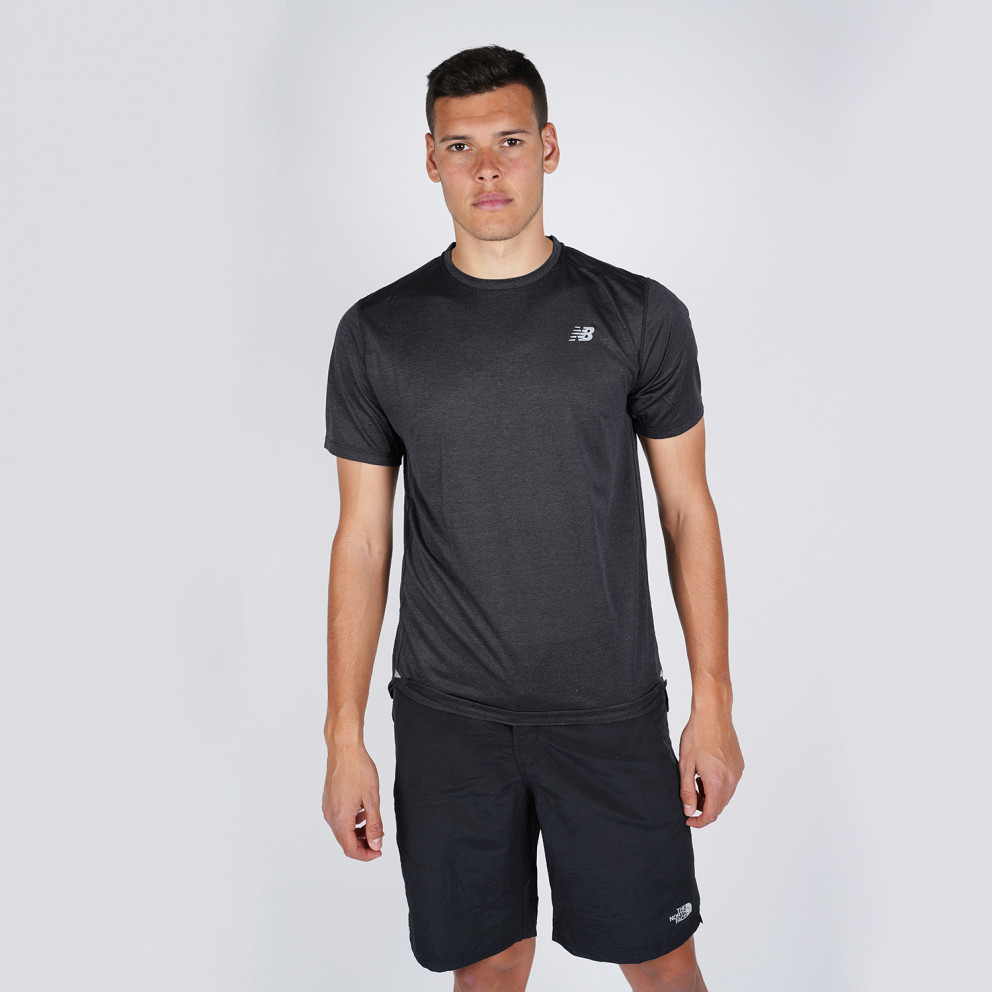 New Balance Impact Run Men's T-Shirt