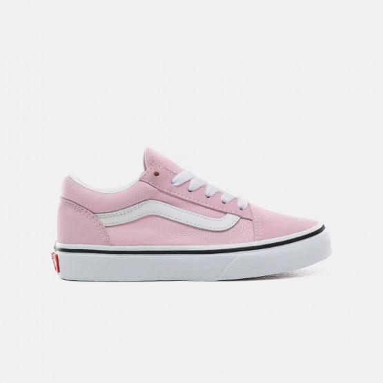 Vans Old Skool Youth Shoes