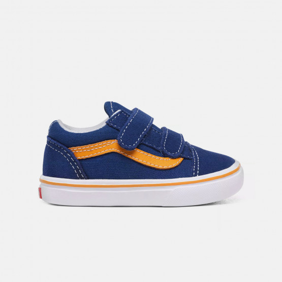 Vans Pop Comfycush Old Skool For Infants