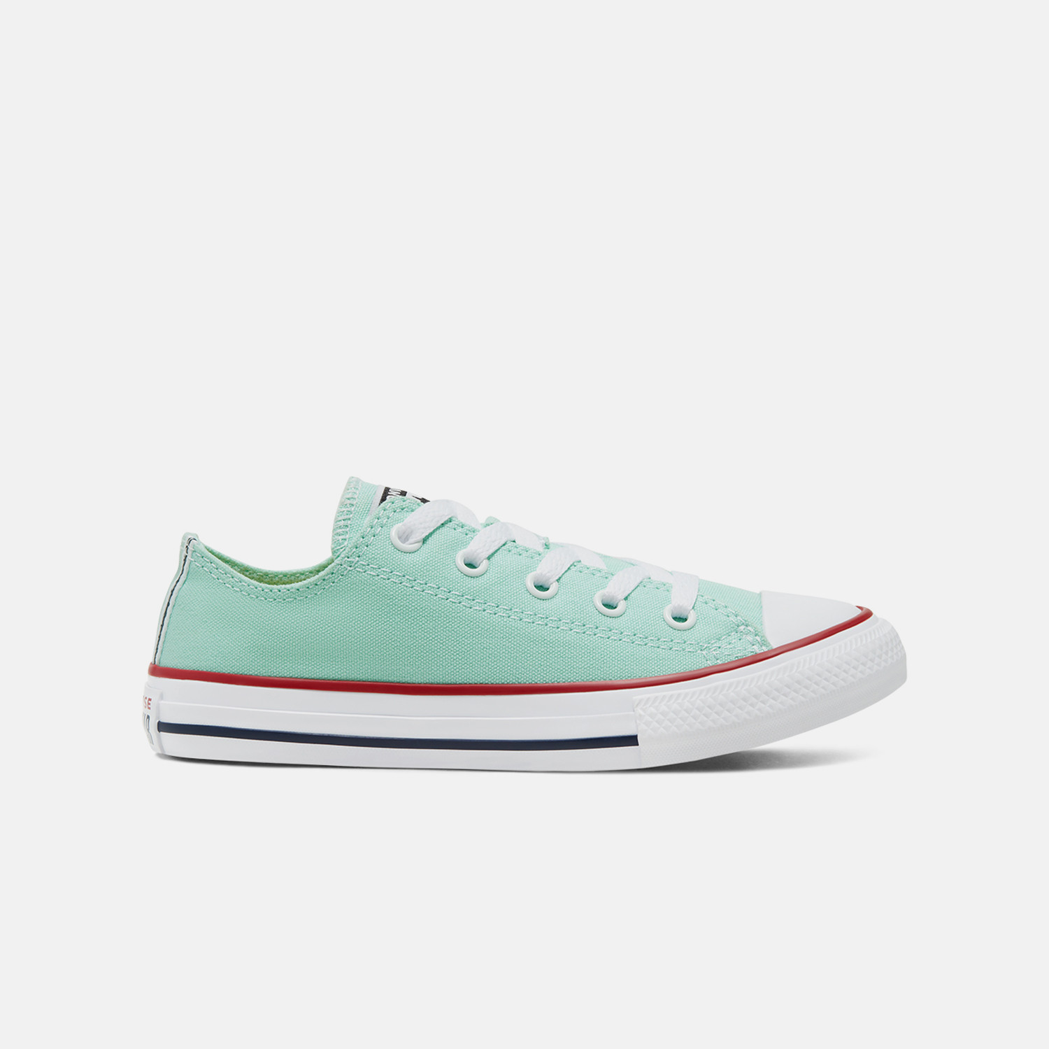 Converse Chuck Taylor All Star Low Top Unisex Youth Shoes (9000049662_44783)