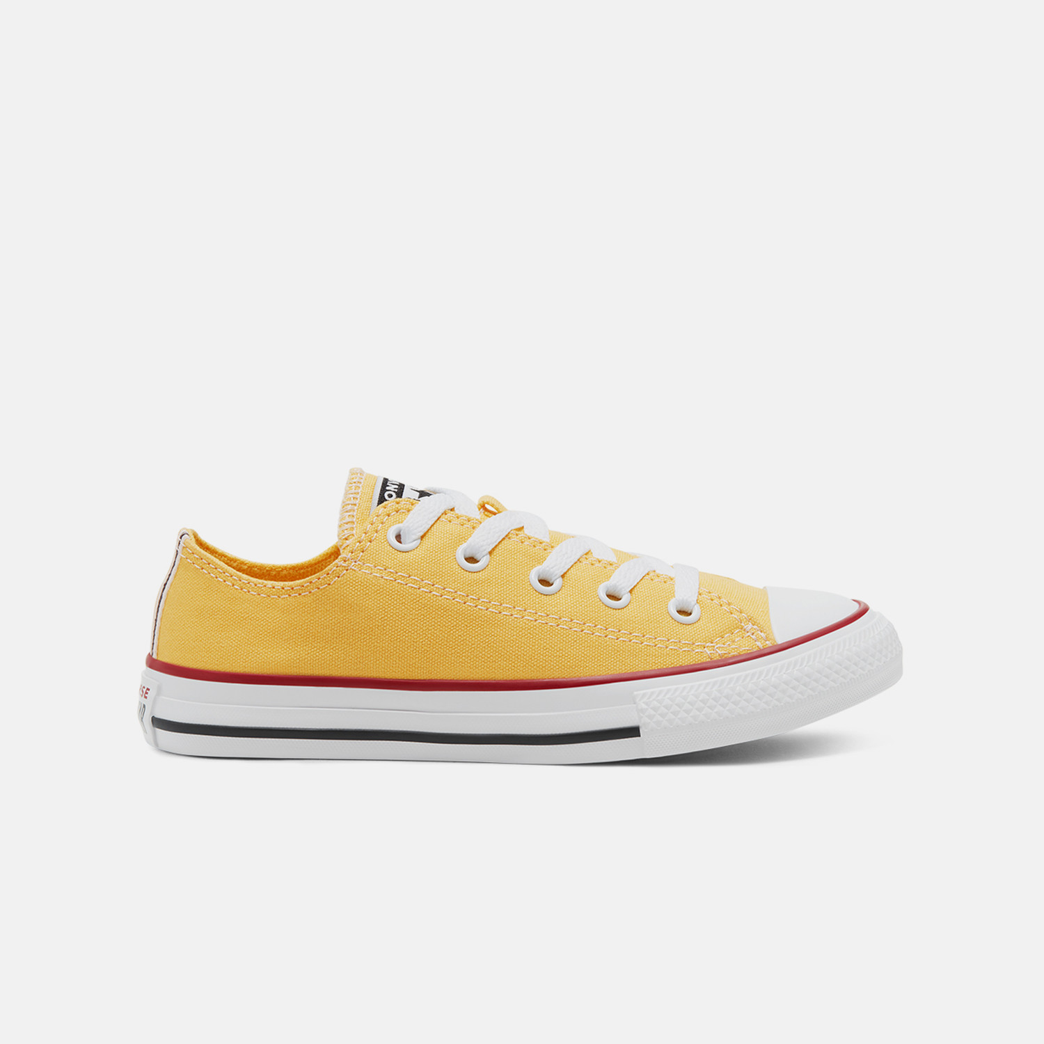 Converse Chuck Taylor All Star Low Top Unisex Youth Shoes (9000049682_44797)