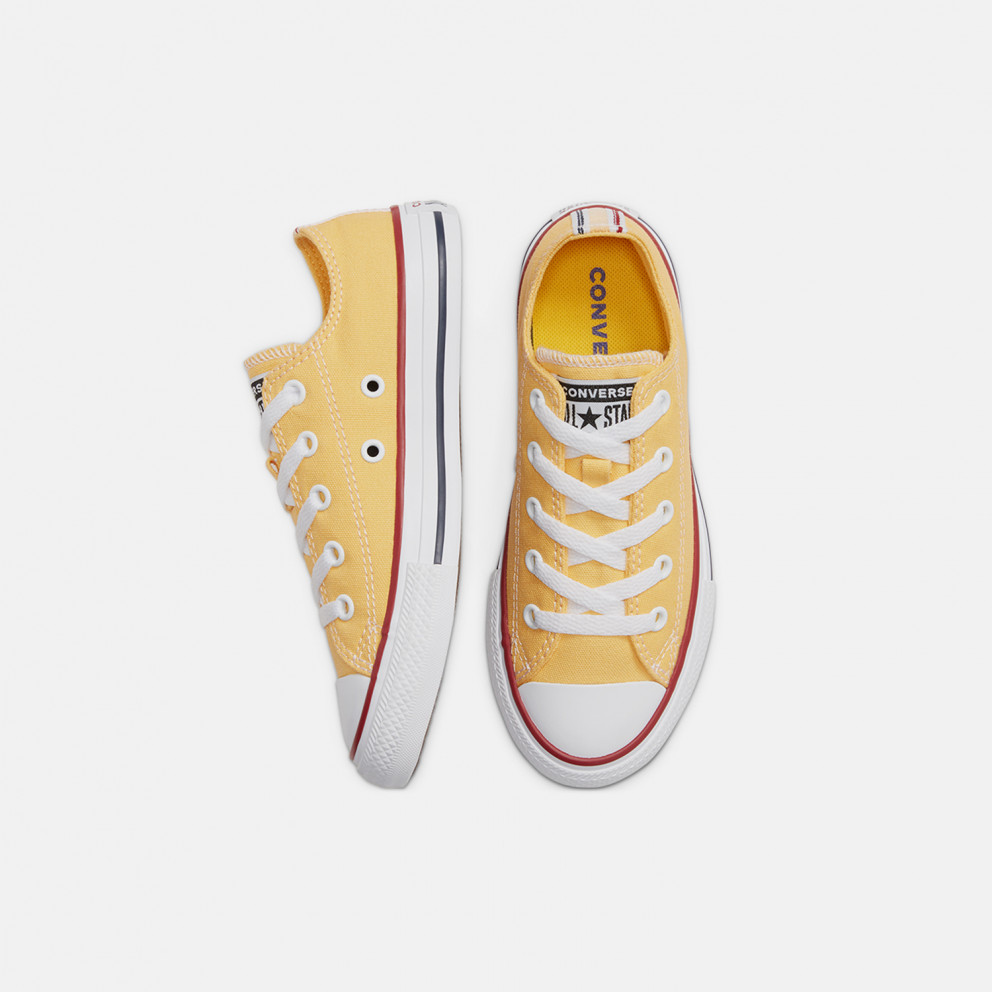 Converse Chuck Taylor All Star Low Top Unisex Youth Shoes