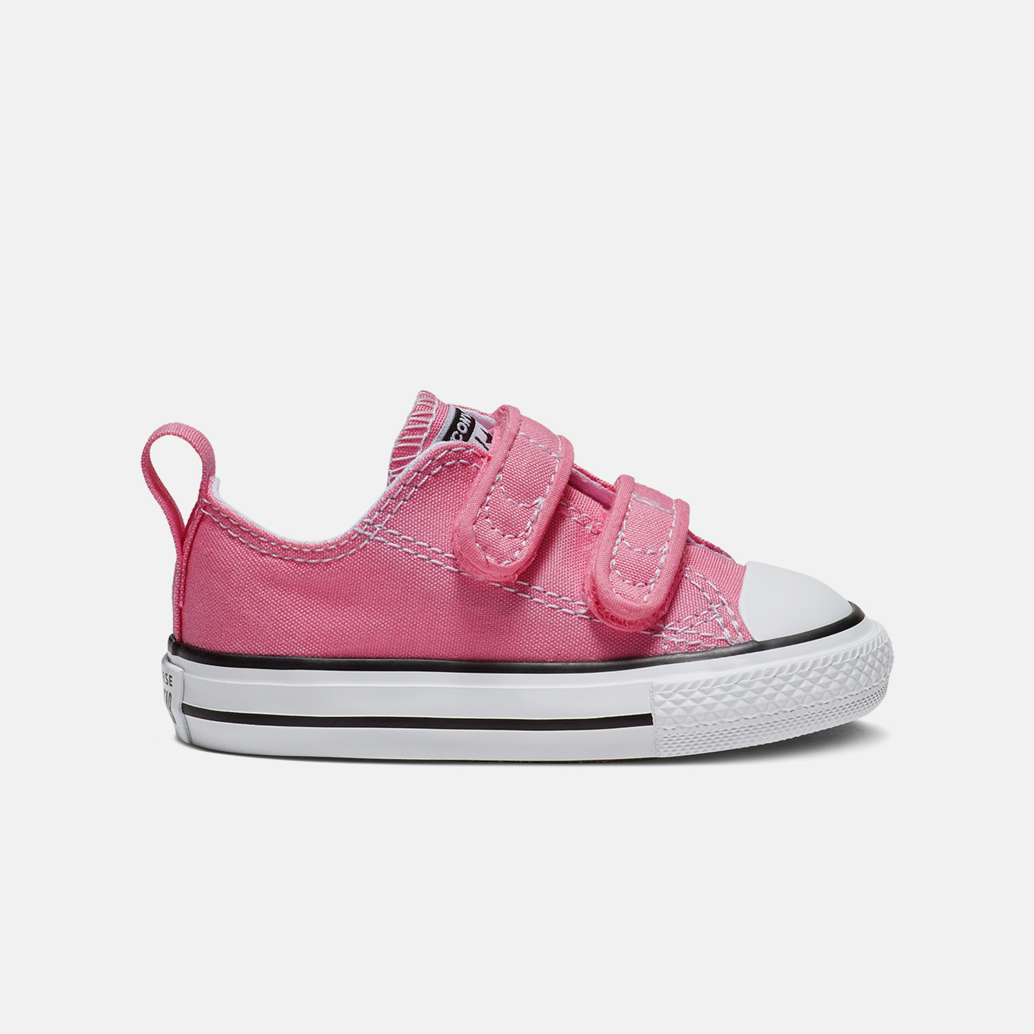 Converse Chuck Taylor All Star Girl's Shoes For Infants (9000049685_3142)