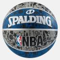 Spalding Nba Graffiti Ball Rubber Νο. 7
