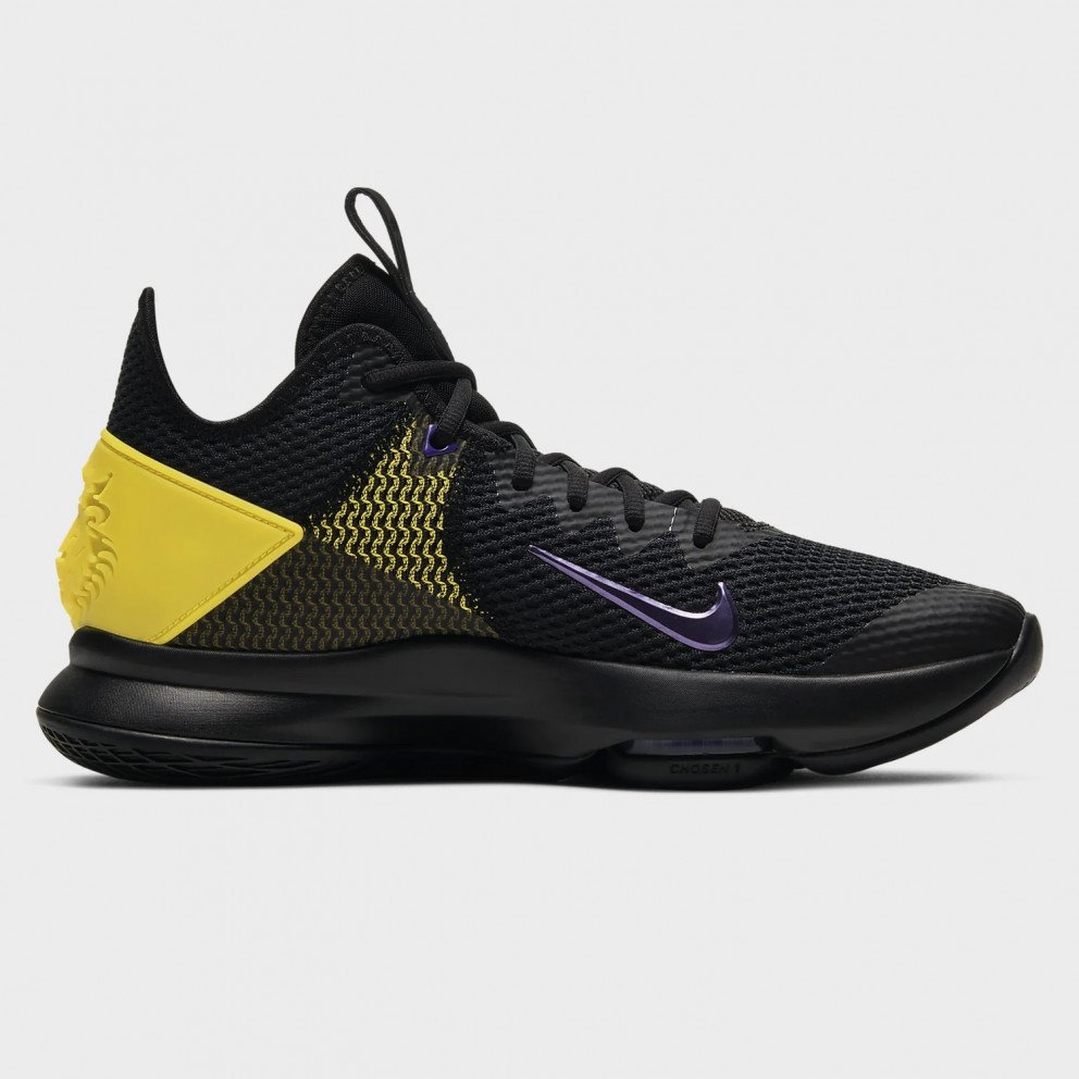 Nike Lebron Witness Iv Men's Shoes