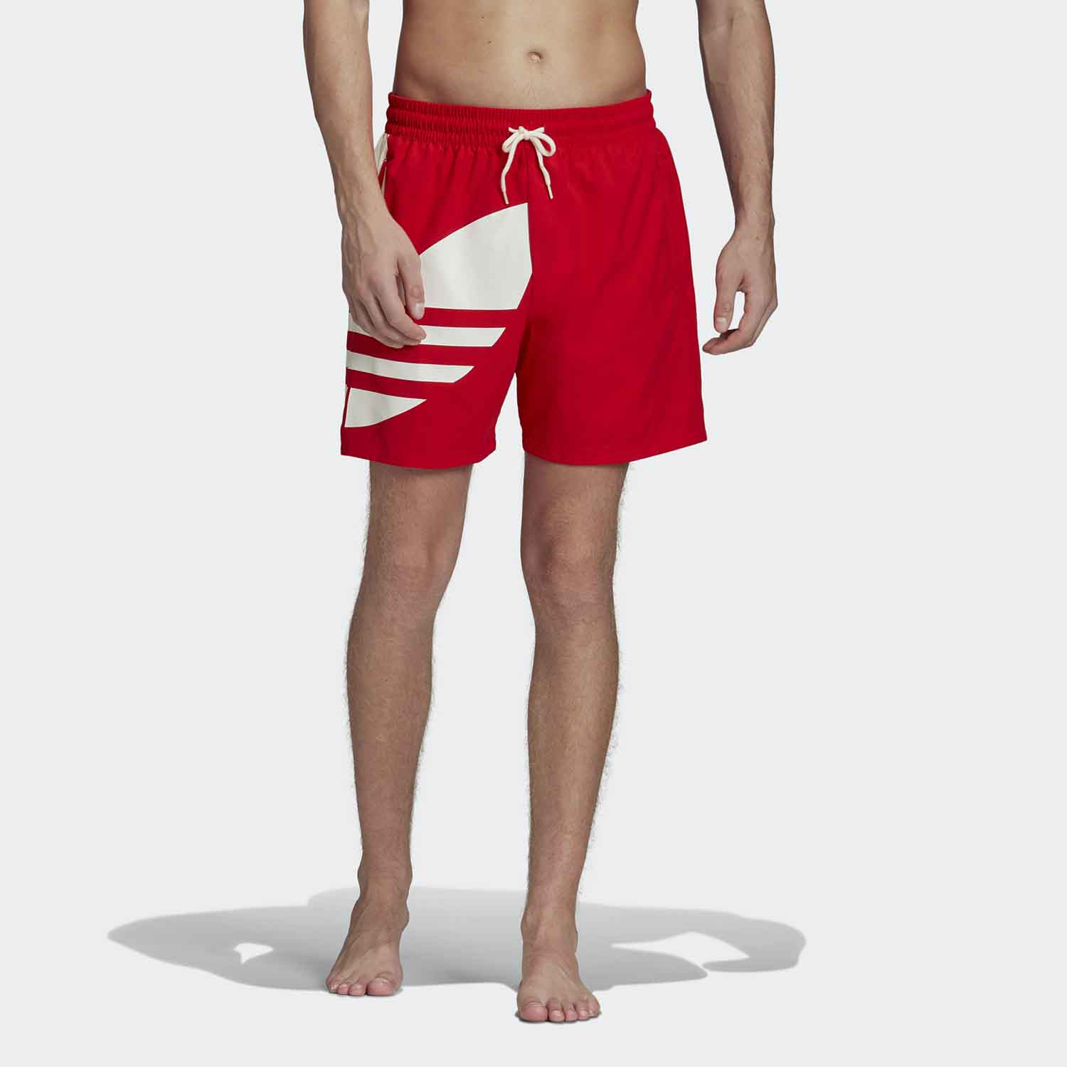adidas Originals Men's Big Trefoil Swim Shorts (9000045740_18021)