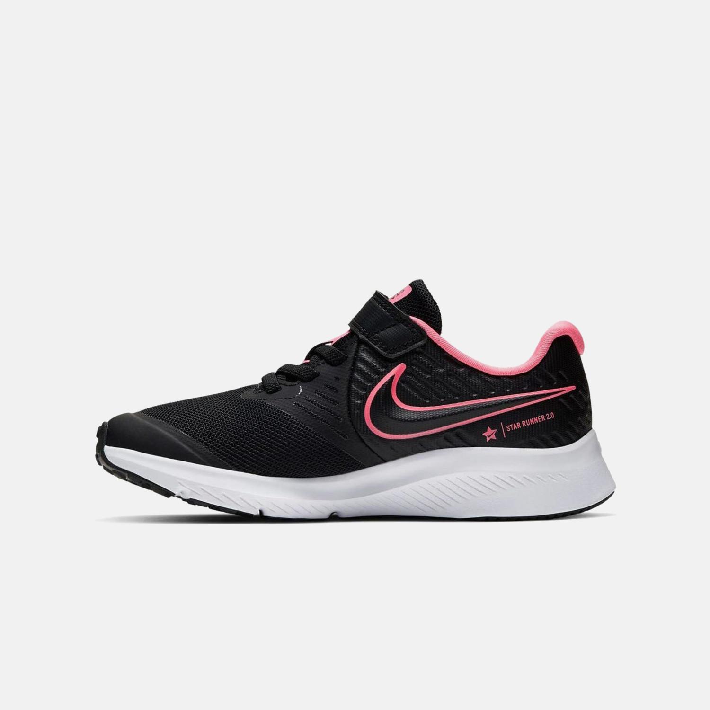 Nike Star Runner 2 Psv Youth Kids' Shoes (9000048467_42536)