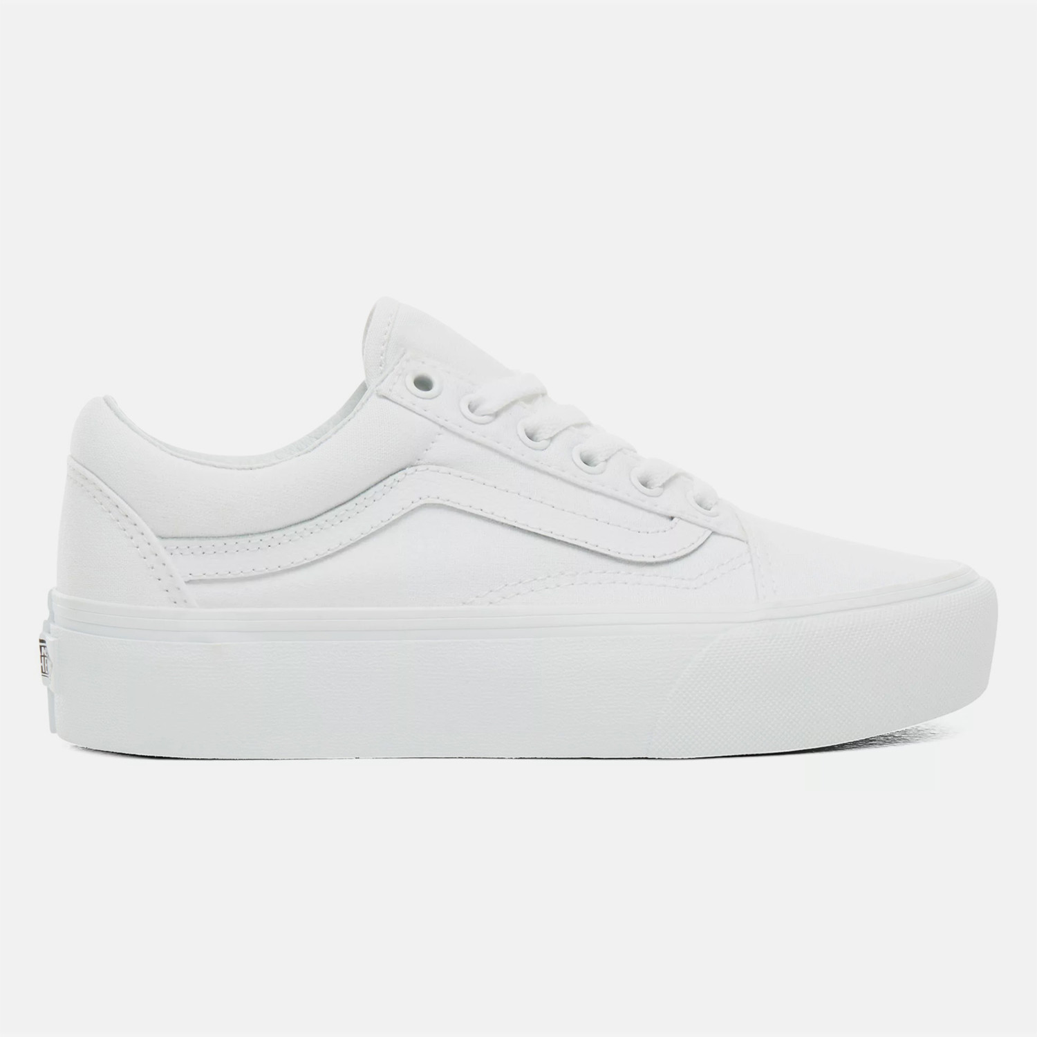 Vans Old Skool Platform Women's Shoes (9000049061_6585)