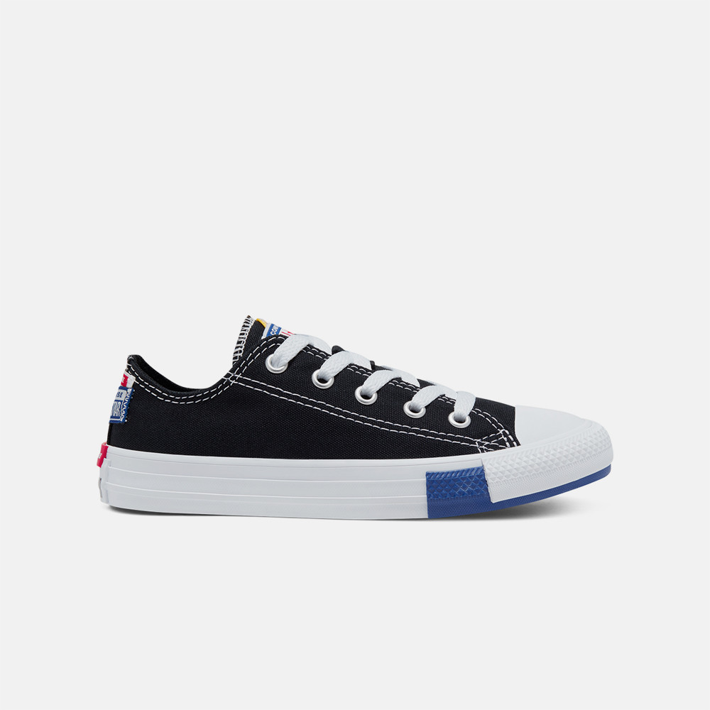 Converse Logo Play Chuck Taylor All Star Unisex Shoes For Kids (9000049666_44787)