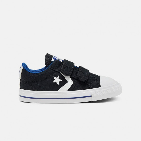 Converse STAR PLAYER 2V CANVAS