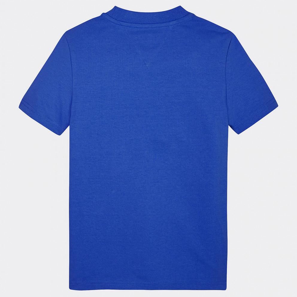 Tommy Jeans Sailing Logo Infants' T-Shirt