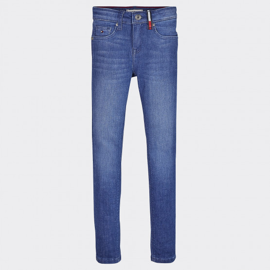 Tommy Jeans Nora Super Skinny Fit Jeans For Infants