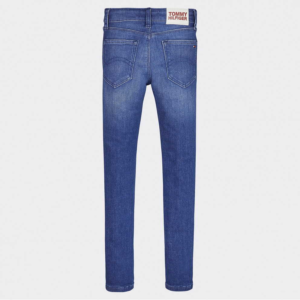 Tommy Jeans Nora Super Skinny Fit Jeans For Infants