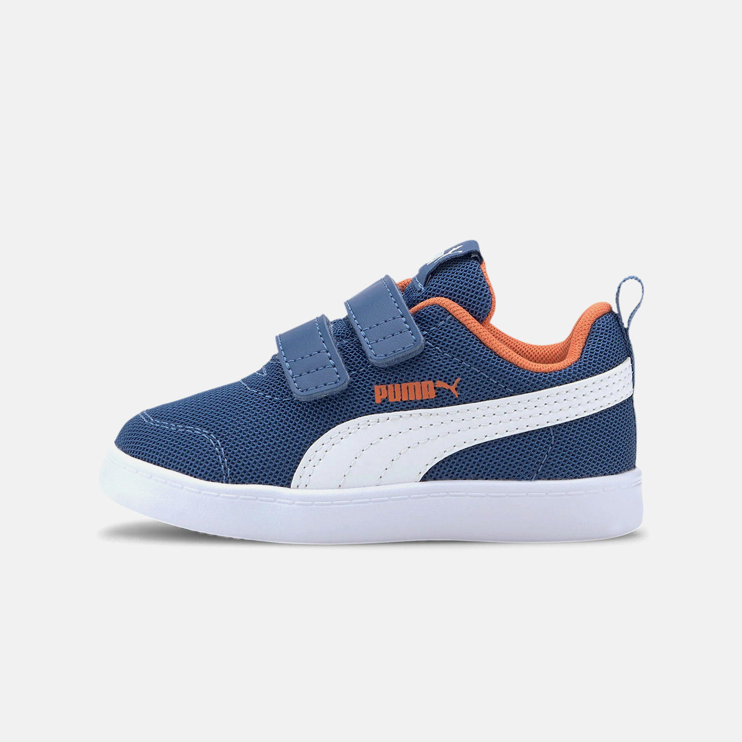 Puma Courtflex V2 Mesh For Infants (9000047420_44065)