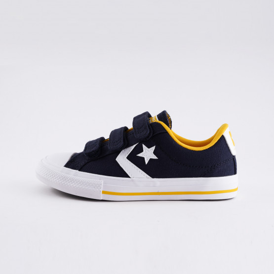 Converse Star Player 3V Kids' Shoes