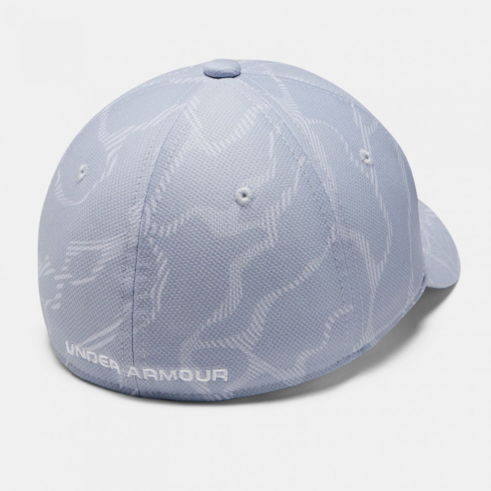Under Armour  Printed Blitzing 3.0 Boy's Cap