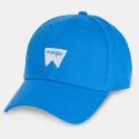 Wrangler Logo Unisex Καπέλο