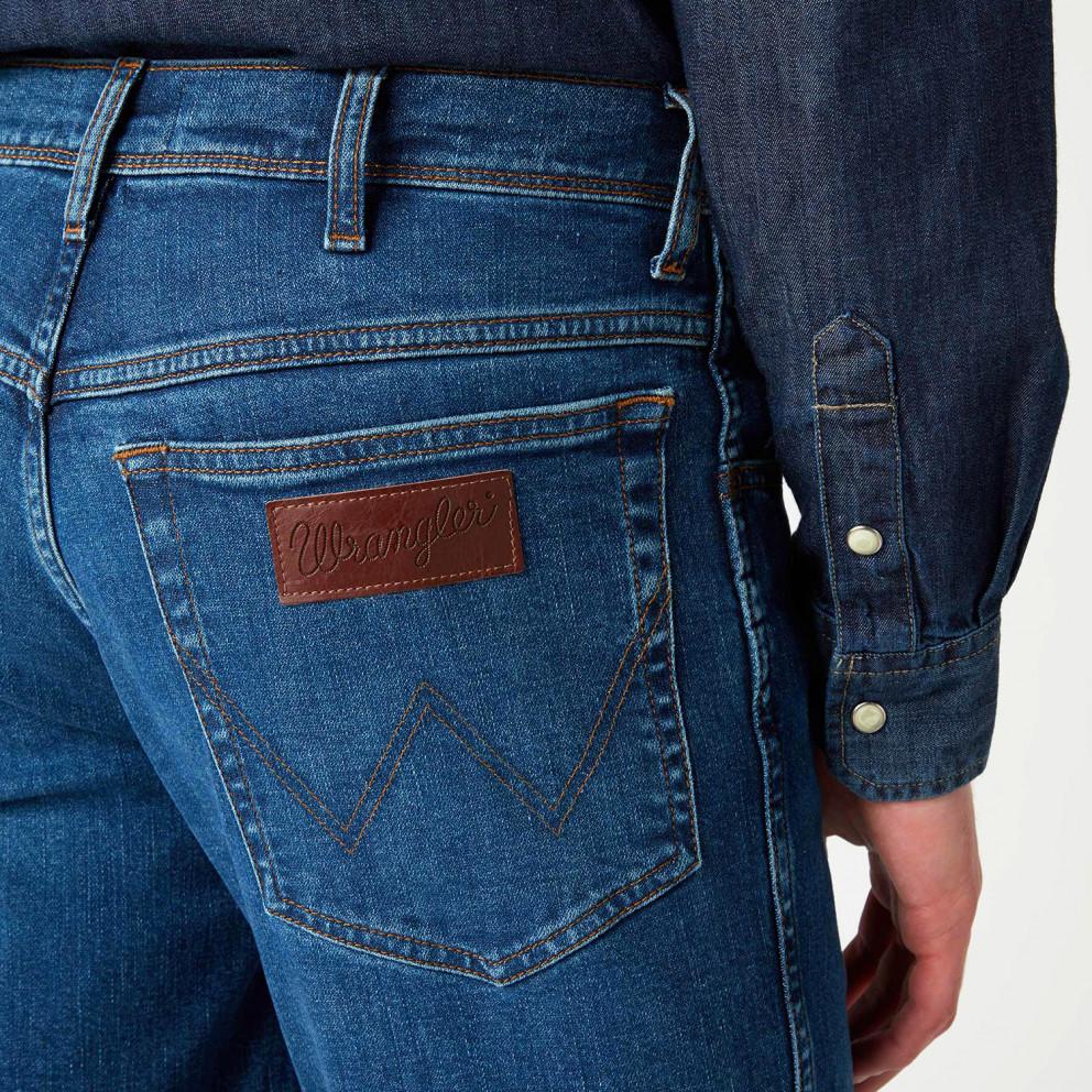 Wrangler Men's Texas Slim Game On Jeans