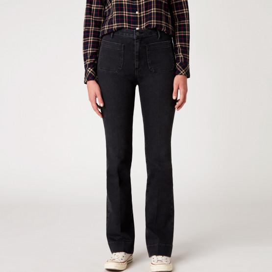 Wrangler Flare Women's Jeans