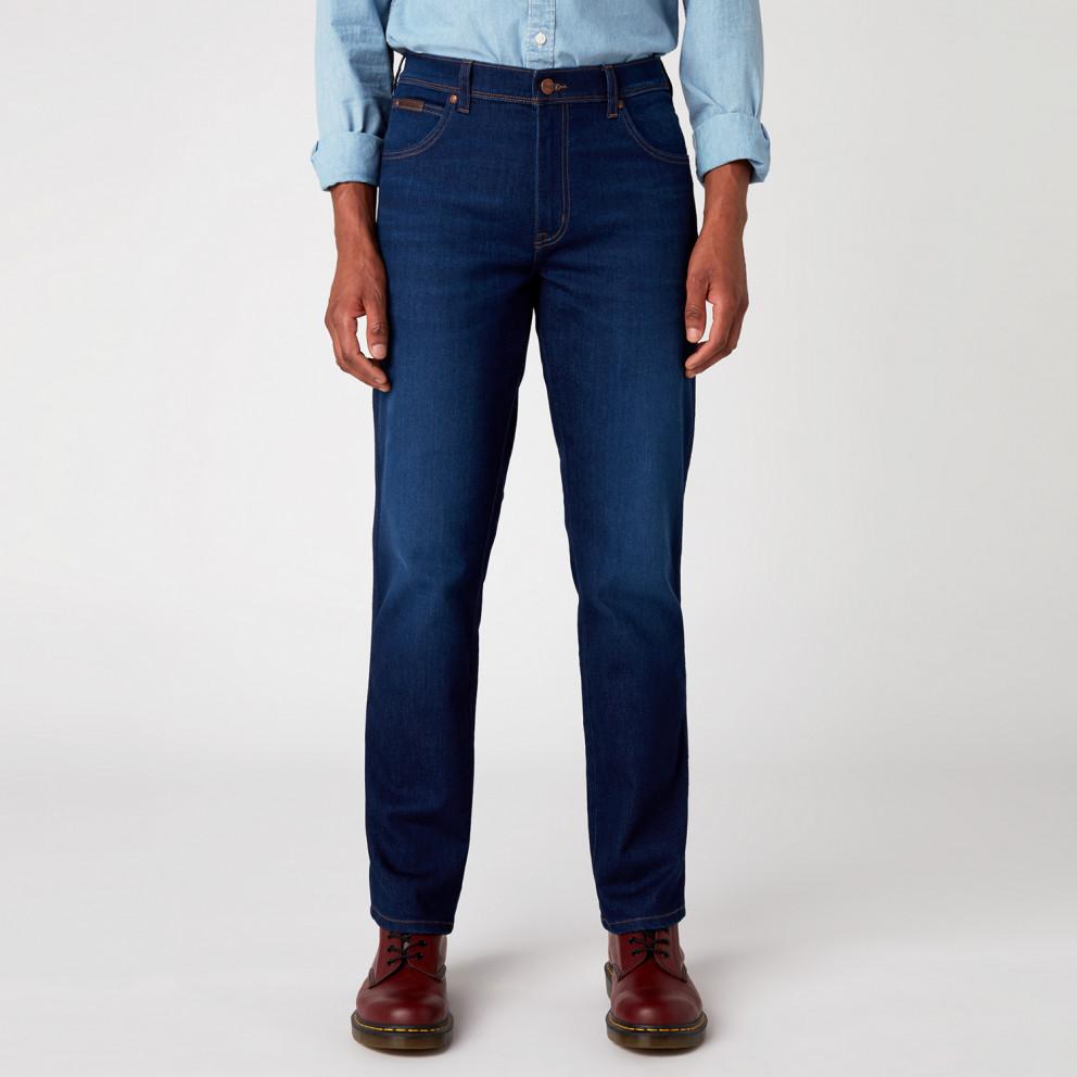 Wrangler Men'S Texas Comfort Zone Jeans
