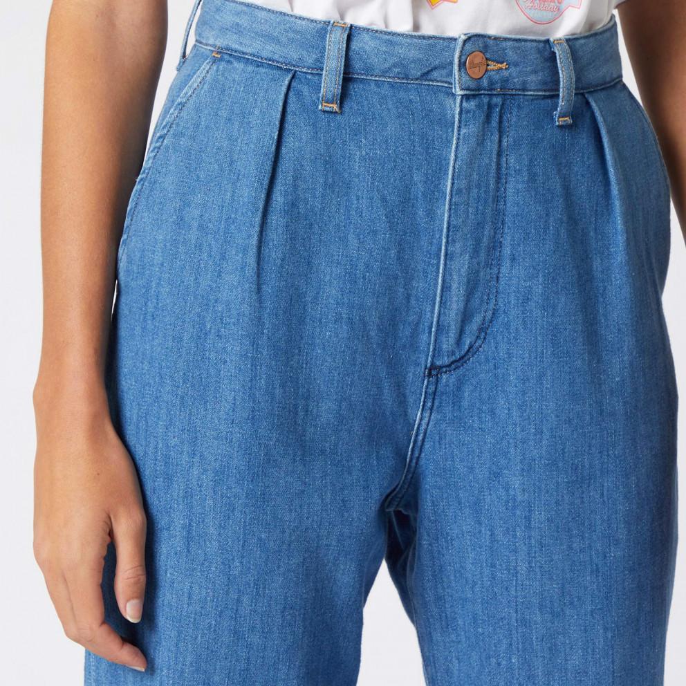 Wrangler Women'S Mom Chino Jeans