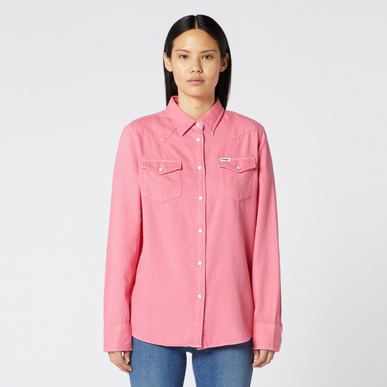 Wrangler Women's Jeanies Shirt