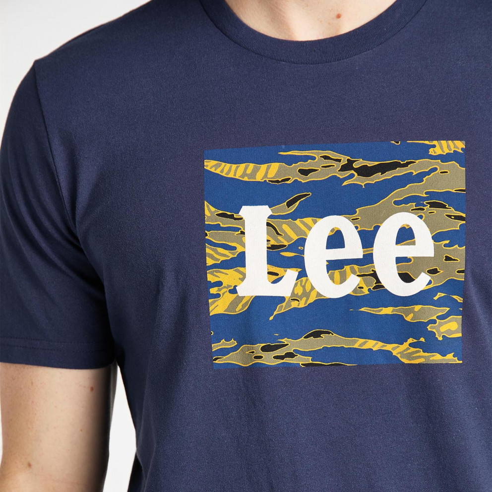 Lee Men'S Camo Package Tee