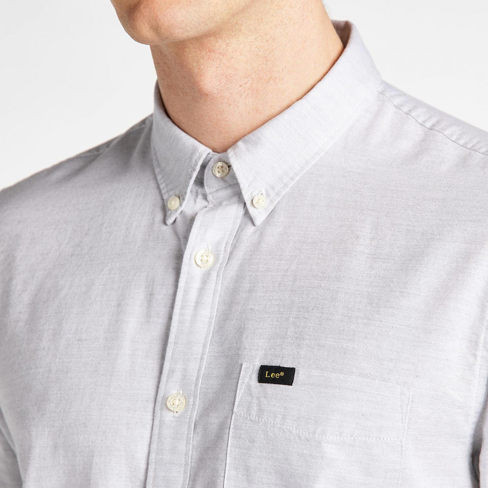 Lee Men'S Button Down Shirt