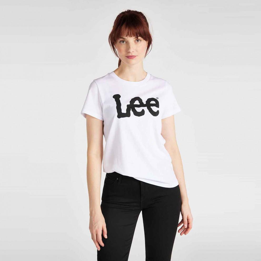 Lee Women'S Logo Tee