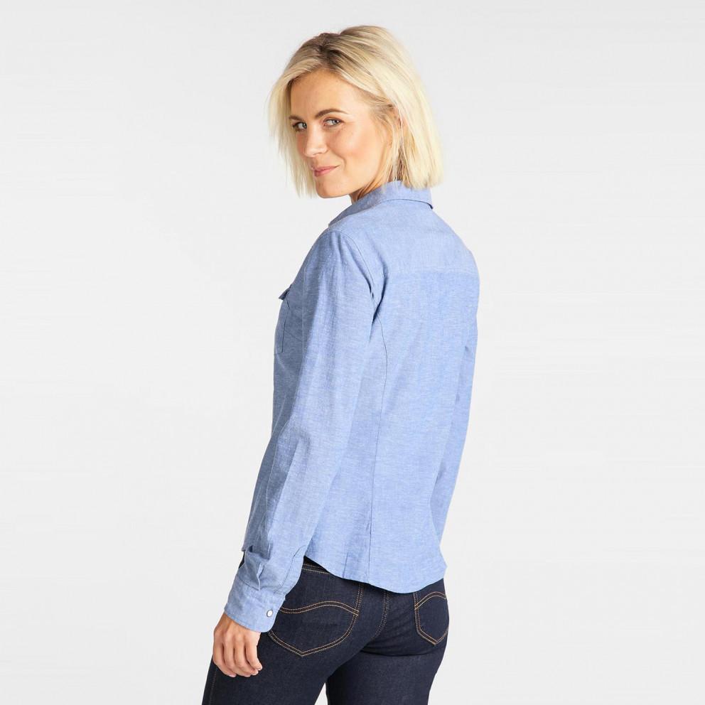 Lee Slim Western Women's Shirt