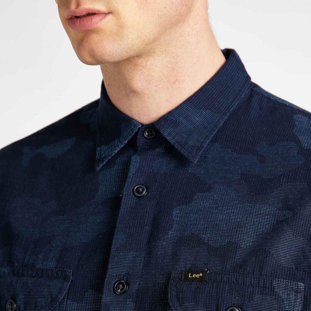 Lee Men's Worket Shirt