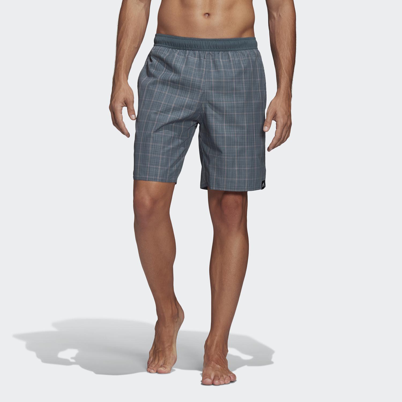 adidas Performance Check Clx Men'S Swim Shorts (9000045019_43434)