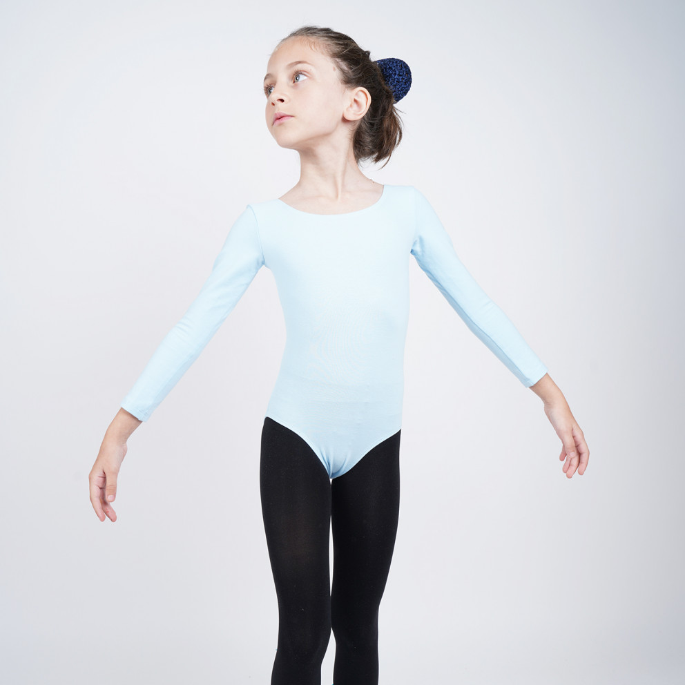 Go Dance Long SLeeve Leotard