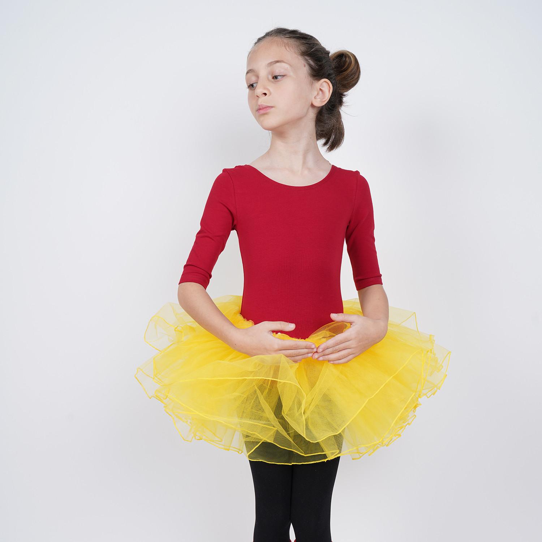 Go Dance 3-Layer Tutu Girls Skisrt (2332430000_2005)