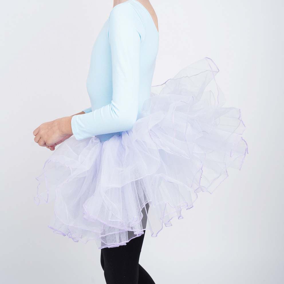 Go Dance 3-Layer Tutu Girls Skisrt