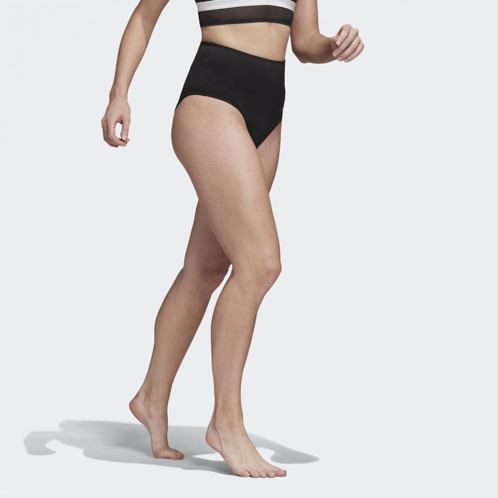 adidas Performance Women'S High Waist Bikini BotTOMS