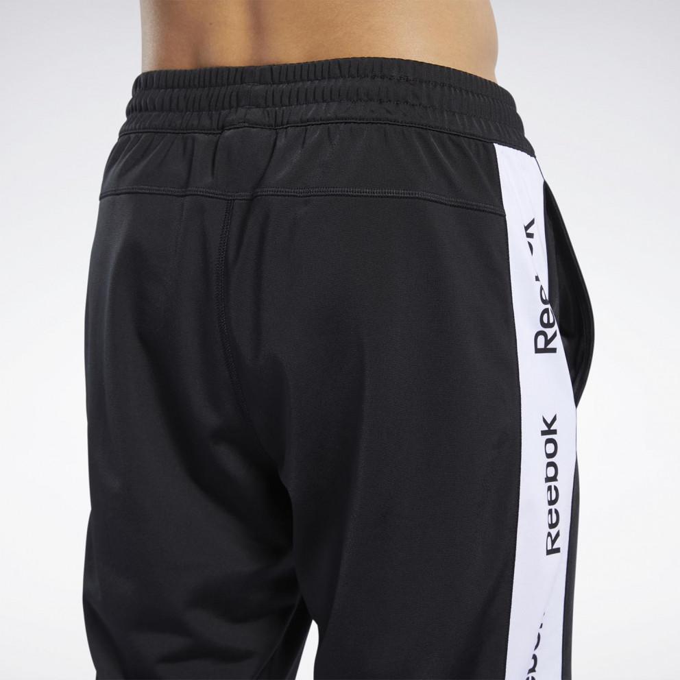 Reebok Sport Men'S Training Essentials Linear Logo Shorts