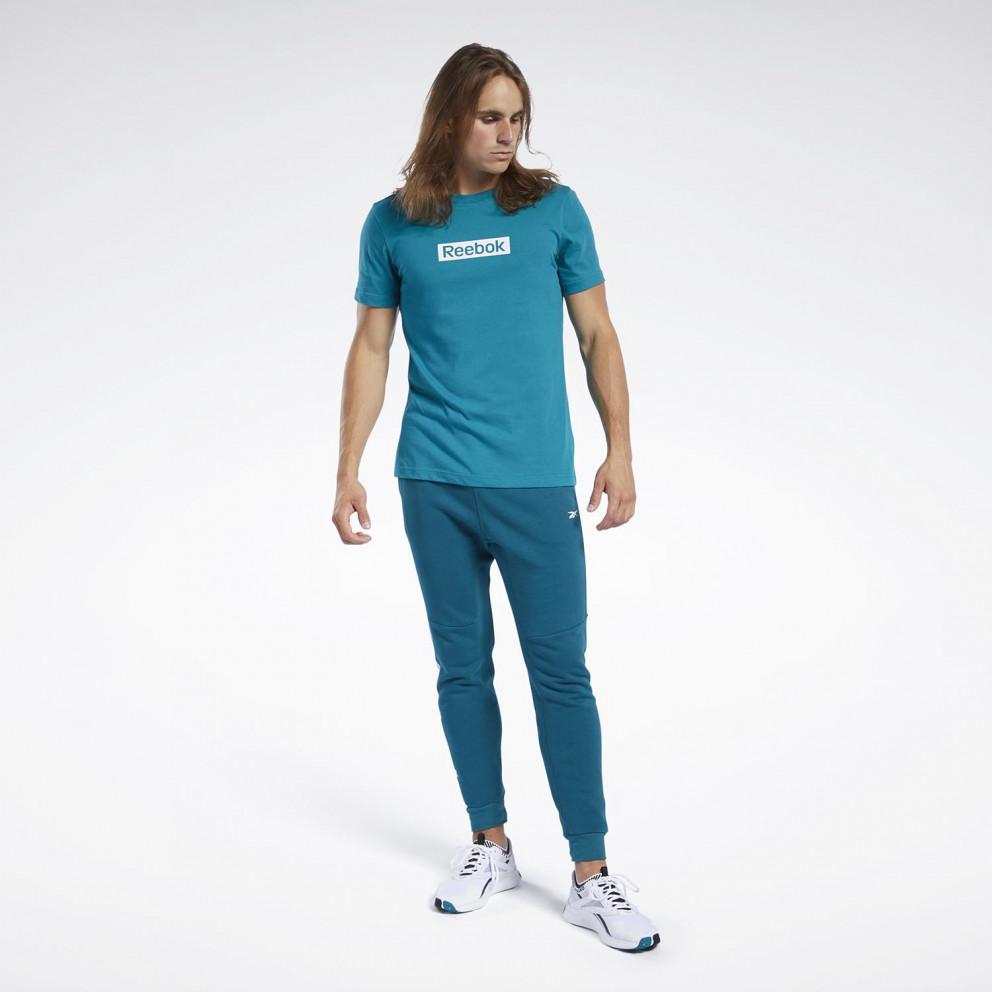 Reebok Sport Essential Linear Logo Tee